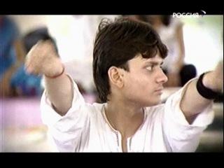 """""""Индийские йоги-кто они?"""" документальный фильм"""
